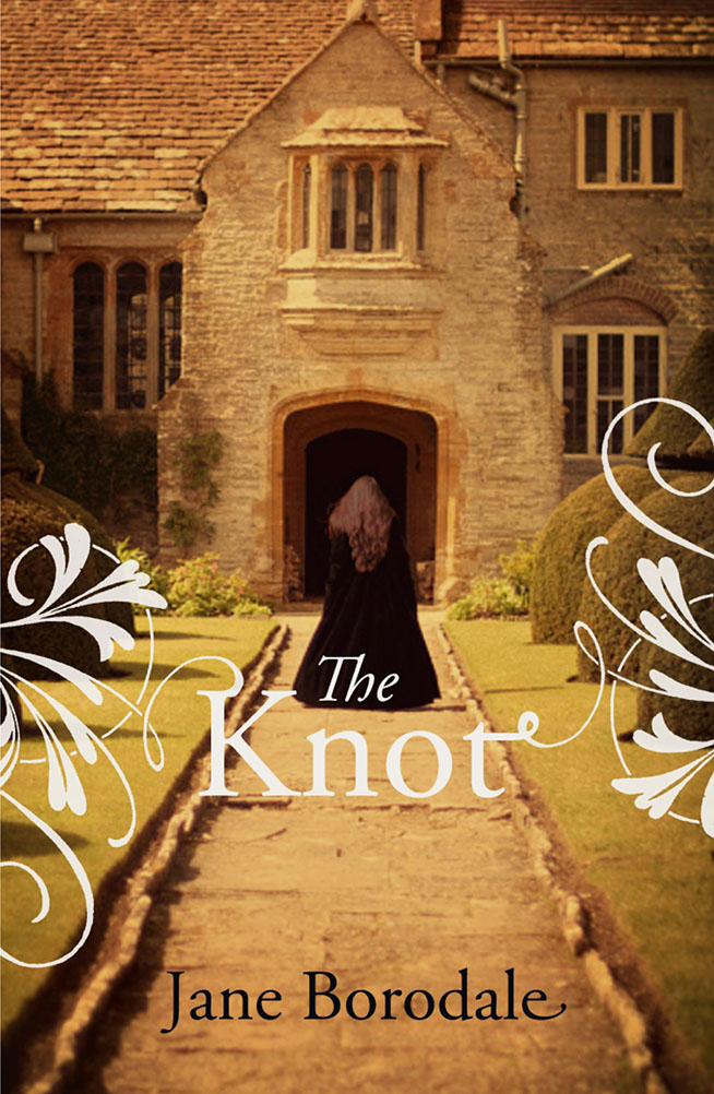 The Knot - Jane Borodale